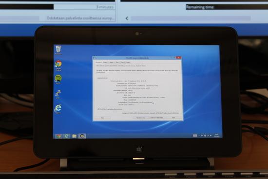 Windows 10 Suorituskyky